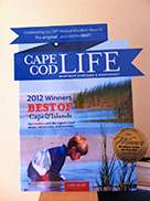 headline day spa wins best hair salon cape cod life award 2011